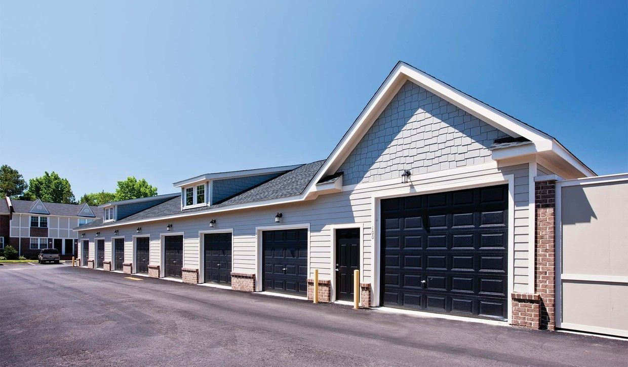 Maple Bay Townhomes