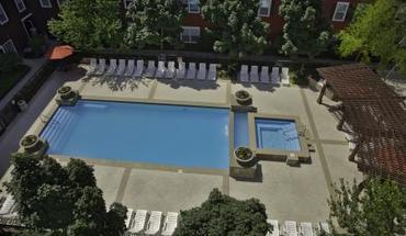 Similar Apartment at 1150 Kinnear Road