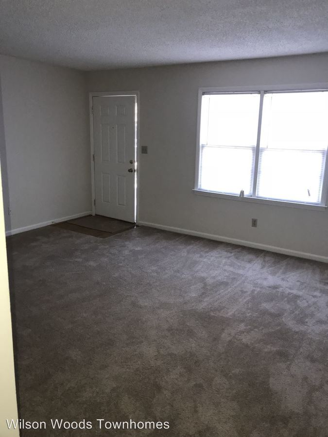 2 Bedrooms 1 Bathroom Apartment for rent at 1706-b Vineyard Drive in Wilson, NC