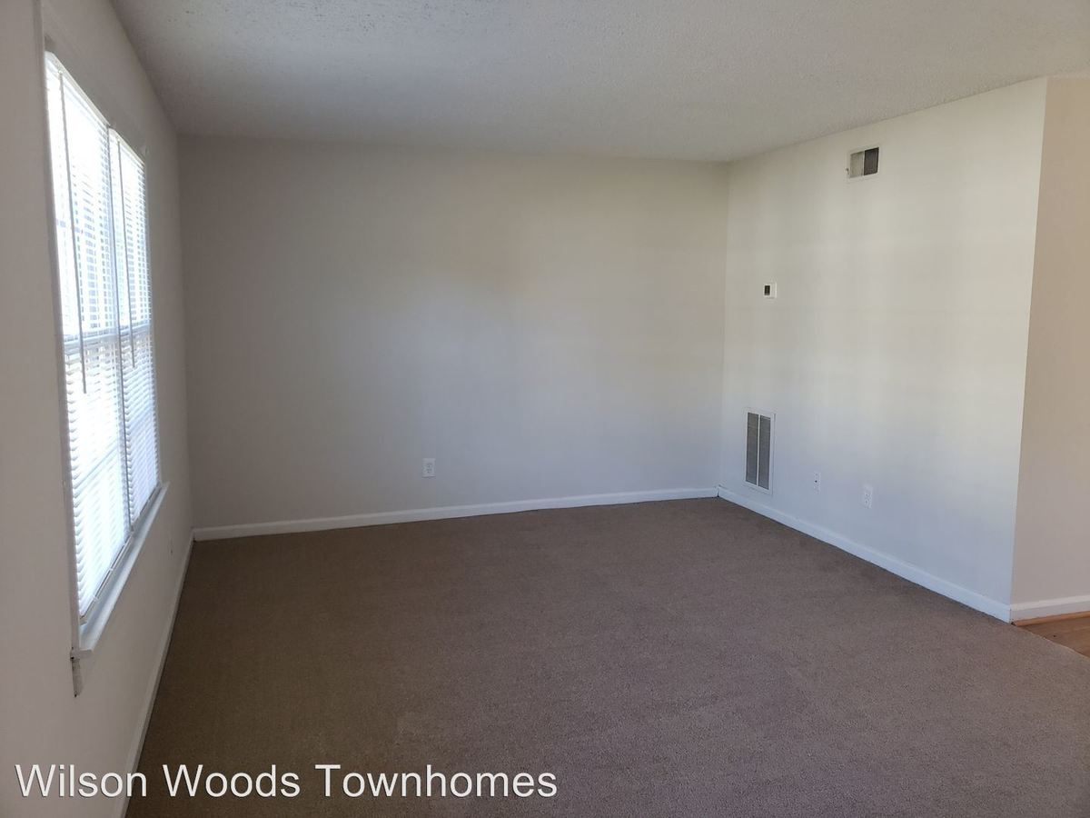 3 Bedrooms 1 Bathroom Apartment for rent at 1706-b Vineyard Drive in Wilson, NC