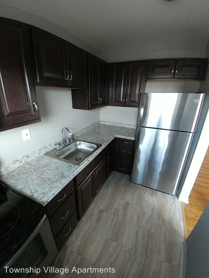 2 Bedrooms 1 Bathroom Apartment for rent at 412 Euclid Ave in Temple, PA