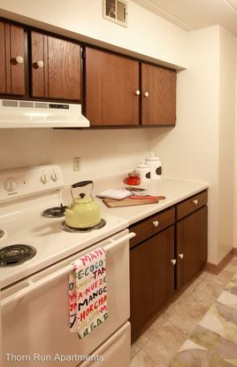 1 Bedroom 1 Bathroom Apartment for rent at 100 Lee Drive in Moon Township, PA