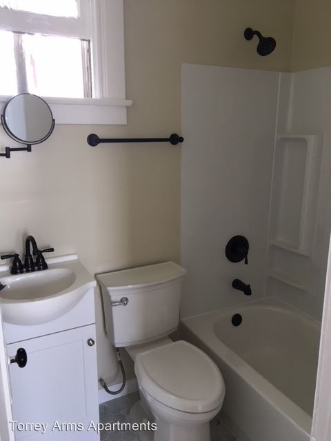 1 Bedroom 1 Bathroom Apartment for rent at 4260 Campus Avenue in San Diego, CA