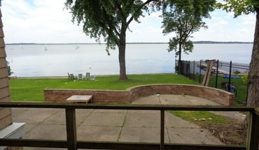 Fabulous Summer Lakefront One Bedroom Apartment Near Terrace & Memorial Union Apartment for rent in Madison, WI