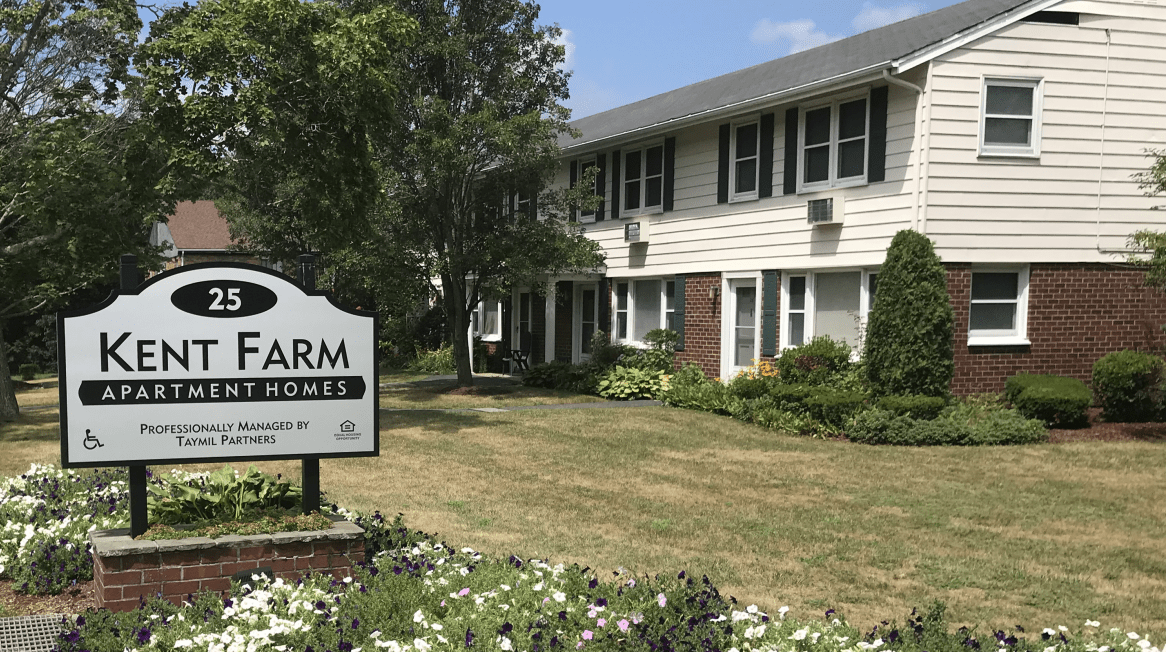 Kent Farm Apartment Homes Apartments East Providence Ri