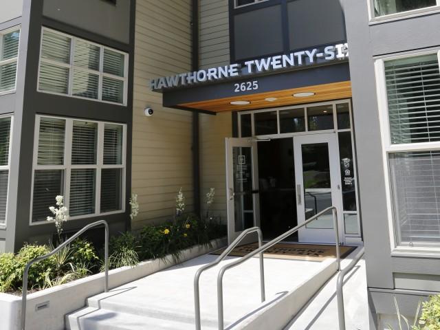 Hawthorne Twenty-six
