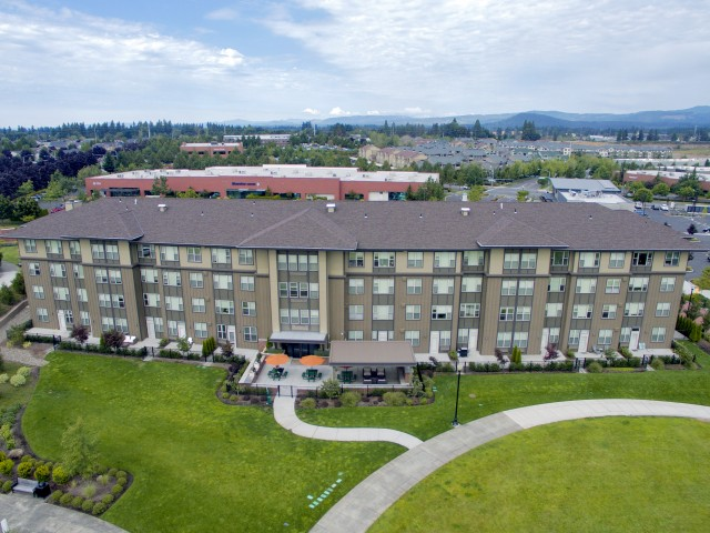 Apartments Near Clark Parkside Lofts for Clark College Students in Vancouver, WA