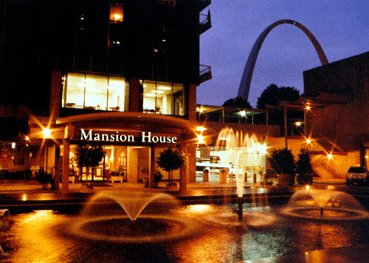 Mansion House Apartments St Louis Mo