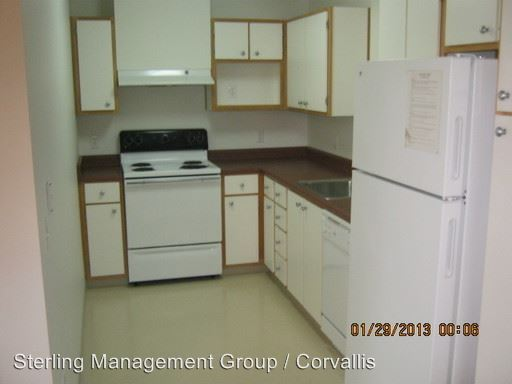 2 Bedrooms 1 Bathroom Apartment for rent at University Center 2001 Nw Monroe Ave. in Corvallis, OR