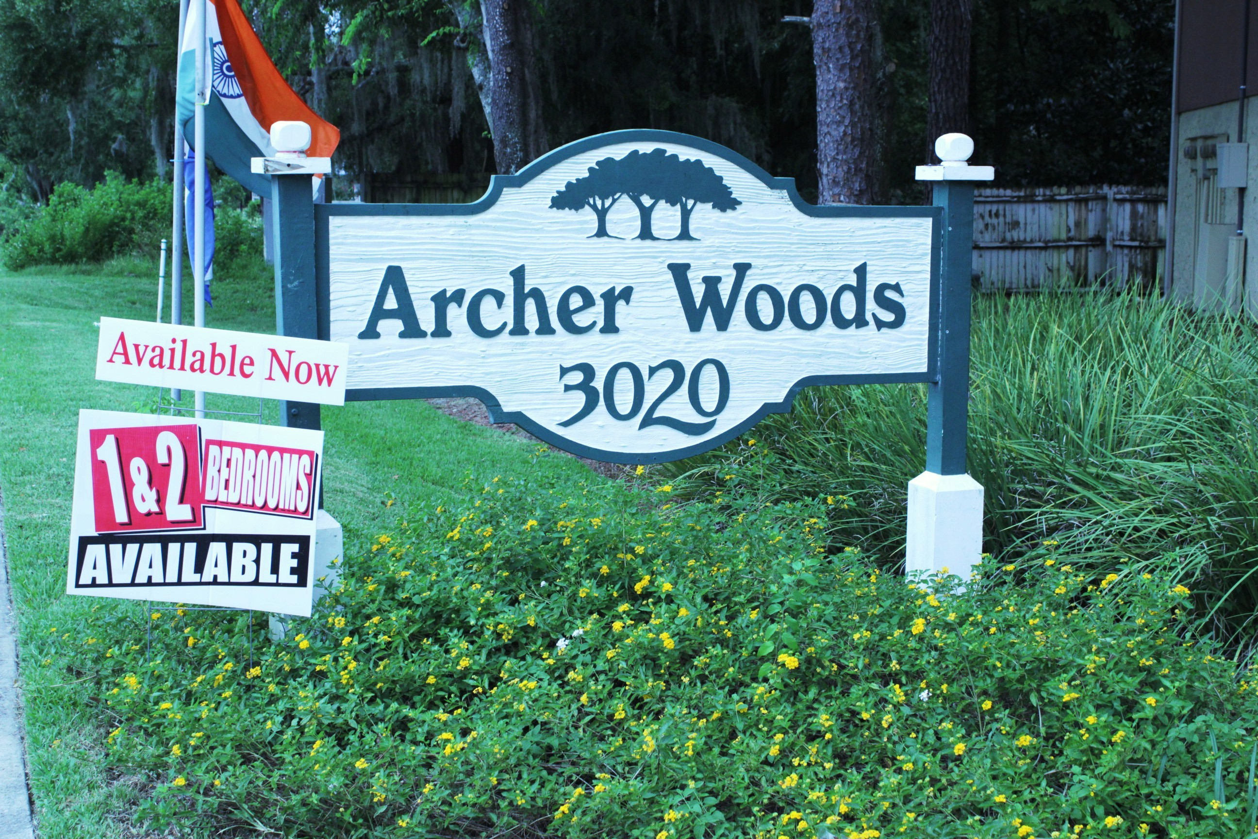 Archer Woods Apartments Gainesville Fl
