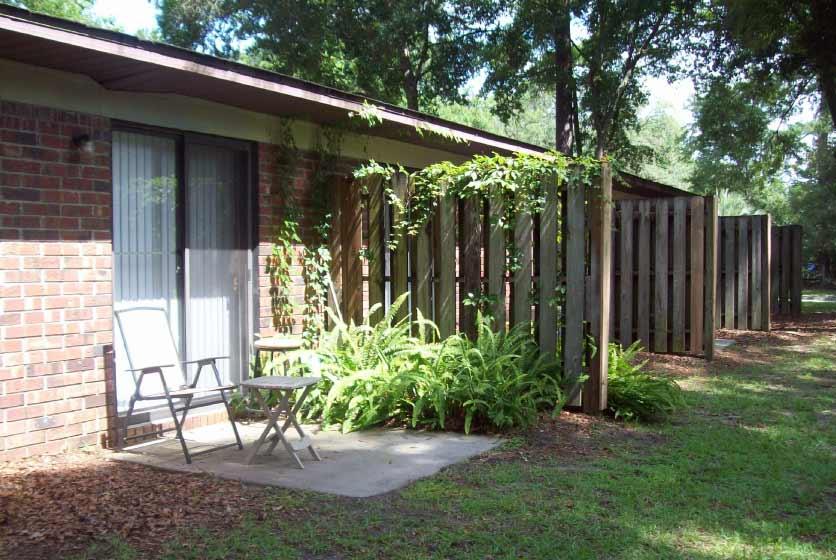 Oak Glade Apartments