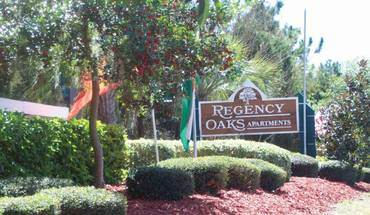 Similar Apartment at Regency Oaks Apartments