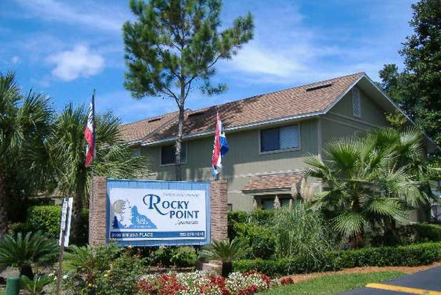 Rocky Point Apartments Gainesville