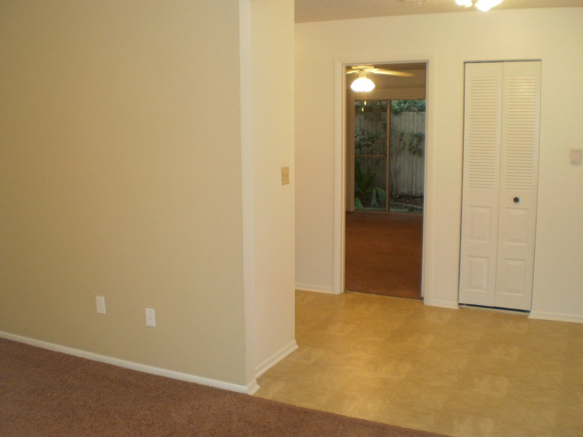 1 Bedroom 1 Bathroom Apartment for rent at Southwest Villas in Gainesville, FL