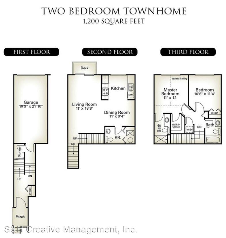 2 Bedrooms 2 Bathrooms Apartment for rent at 3900 Cloverlane Dr in Ypsilanti, MI