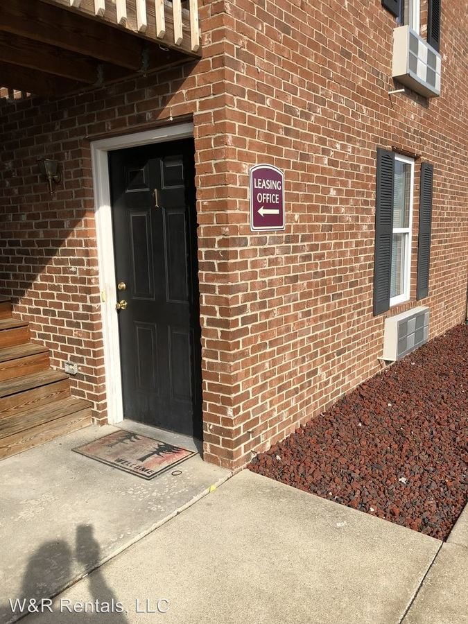 1 Bedroom 1 Bathroom Apartment for rent at 144 S. Killarney Lane in Richmond, KY