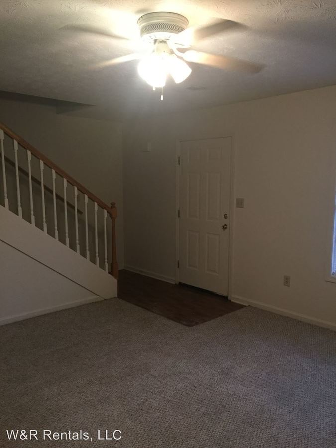 2 Bedrooms 2 Bathrooms Apartment for rent at 1099 Merrick Dr. in Richmond, KY