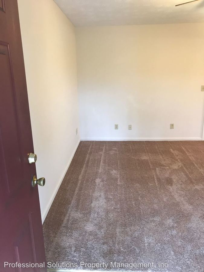 1 Bedroom 1 Bathroom Apartment for rent at 124 Manna Dr. in Richmond, KY