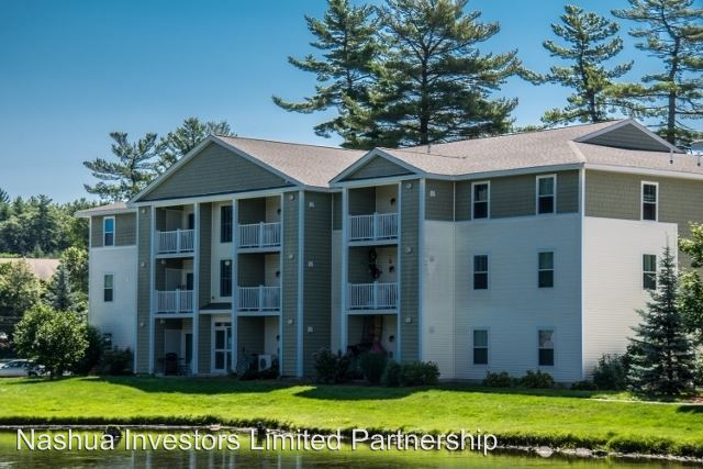 1 Bedroom 1 Bathroom Apartment for rent at 105 Spit Brook Road in Nashua, NH