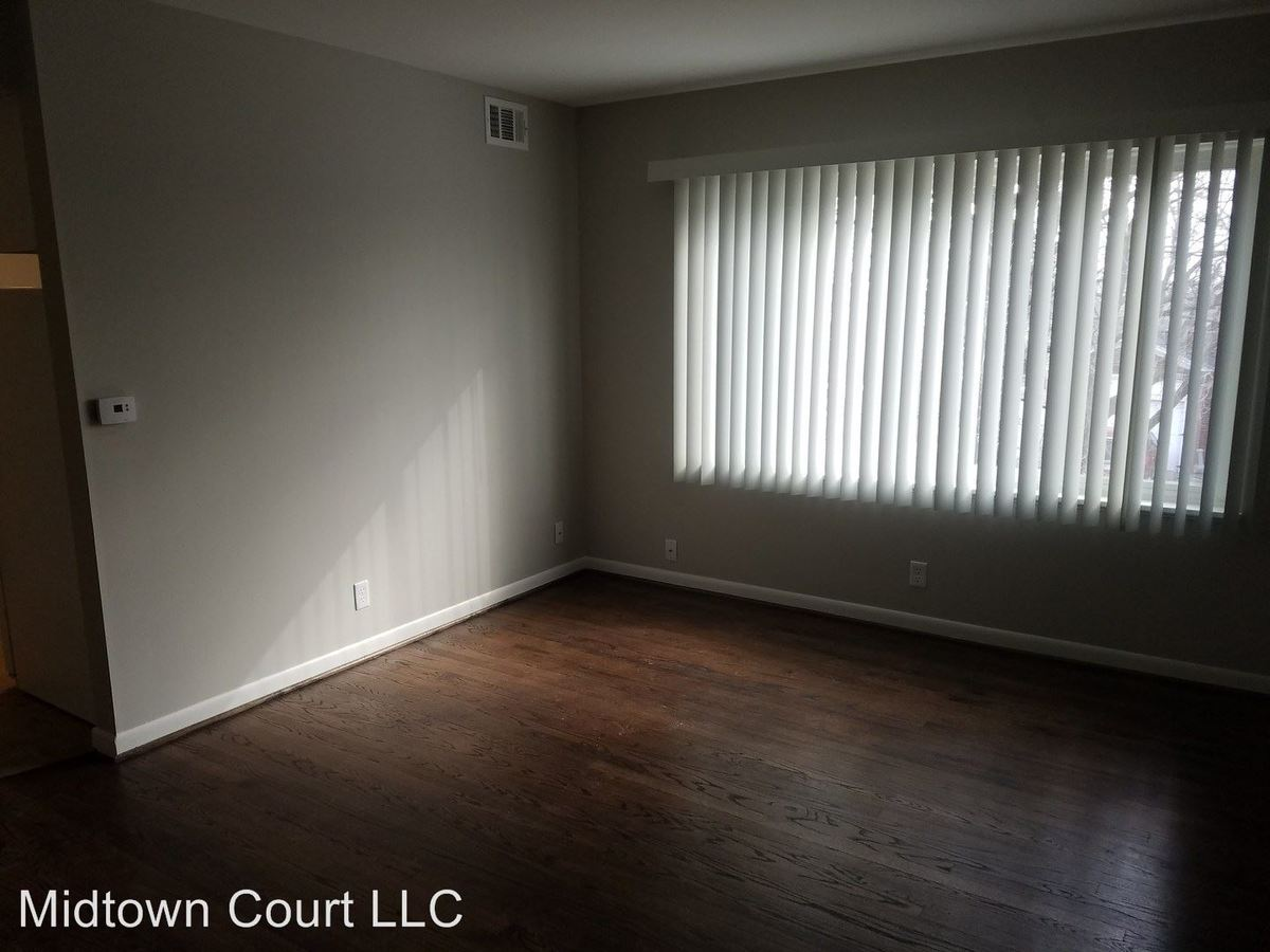 1 Bedroom 1 Bathroom Apartment for rent at 508 S 35th Avenue #4 in Omaha, NE