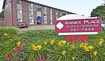 Annex Apartments Apartment for rent in Omaha, NEBRASKA