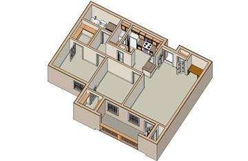 2 Bedrooms 1 Bathroom Apartment for rent at Primrose At Cedar Hill - Active Senior Living in Cedar Hill, TX