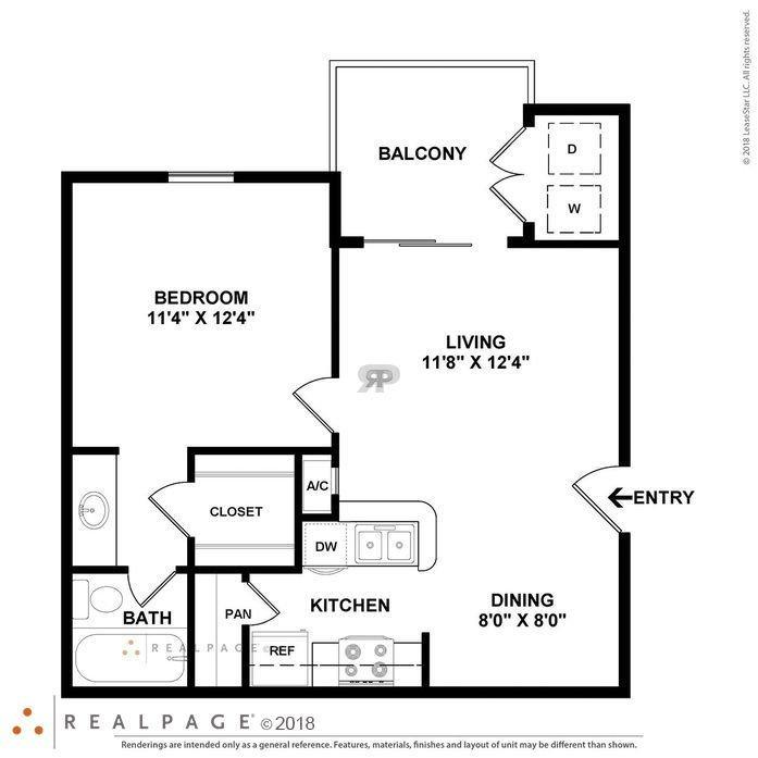 The Vibe Apartments Austin, TX
