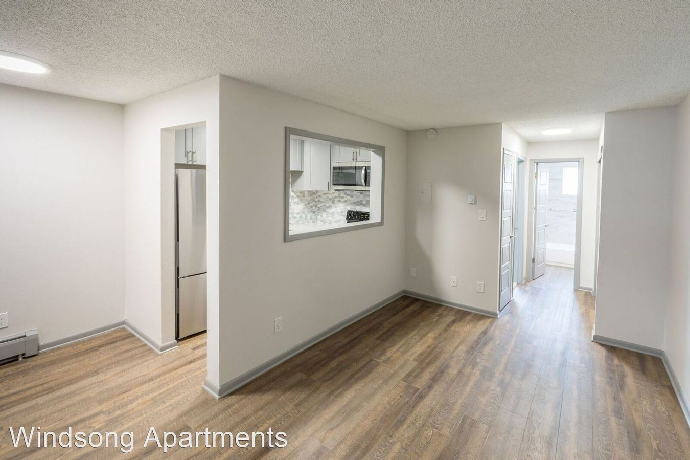 1 Bedroom 1 Bathroom Apartment for rent at Windsong Apartments in Englewood, CO