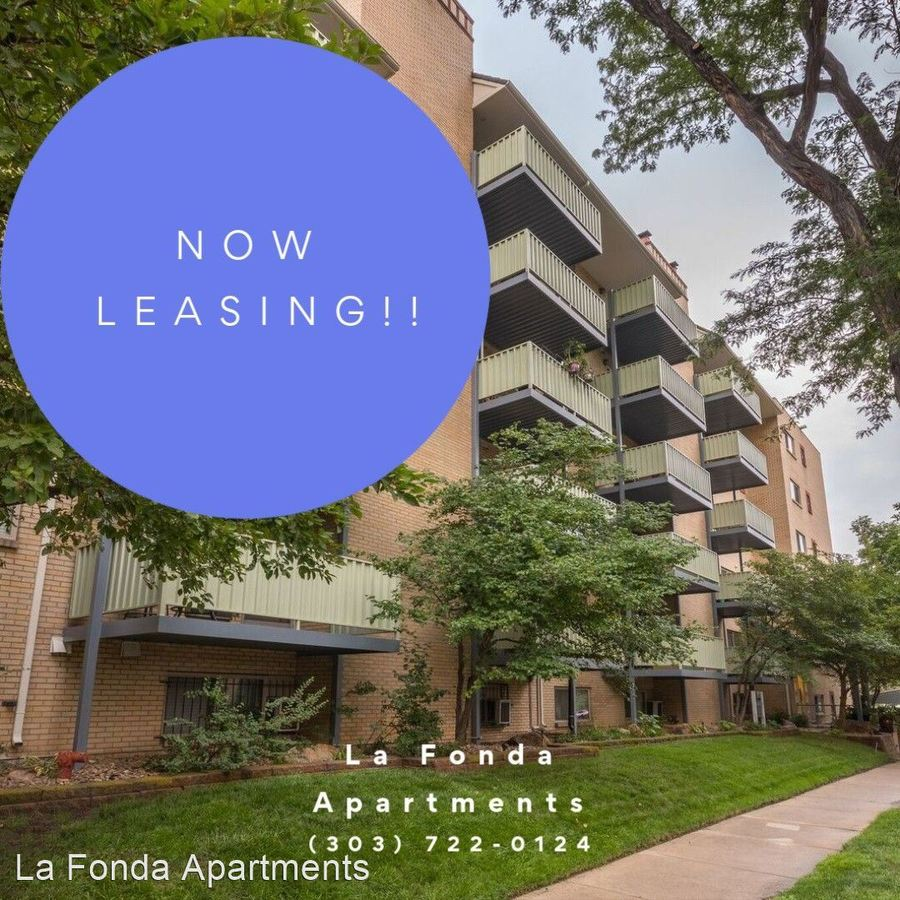 1 Bedroom 1 Bathroom Apartment for rent at 99 Corona St in Denver, CO