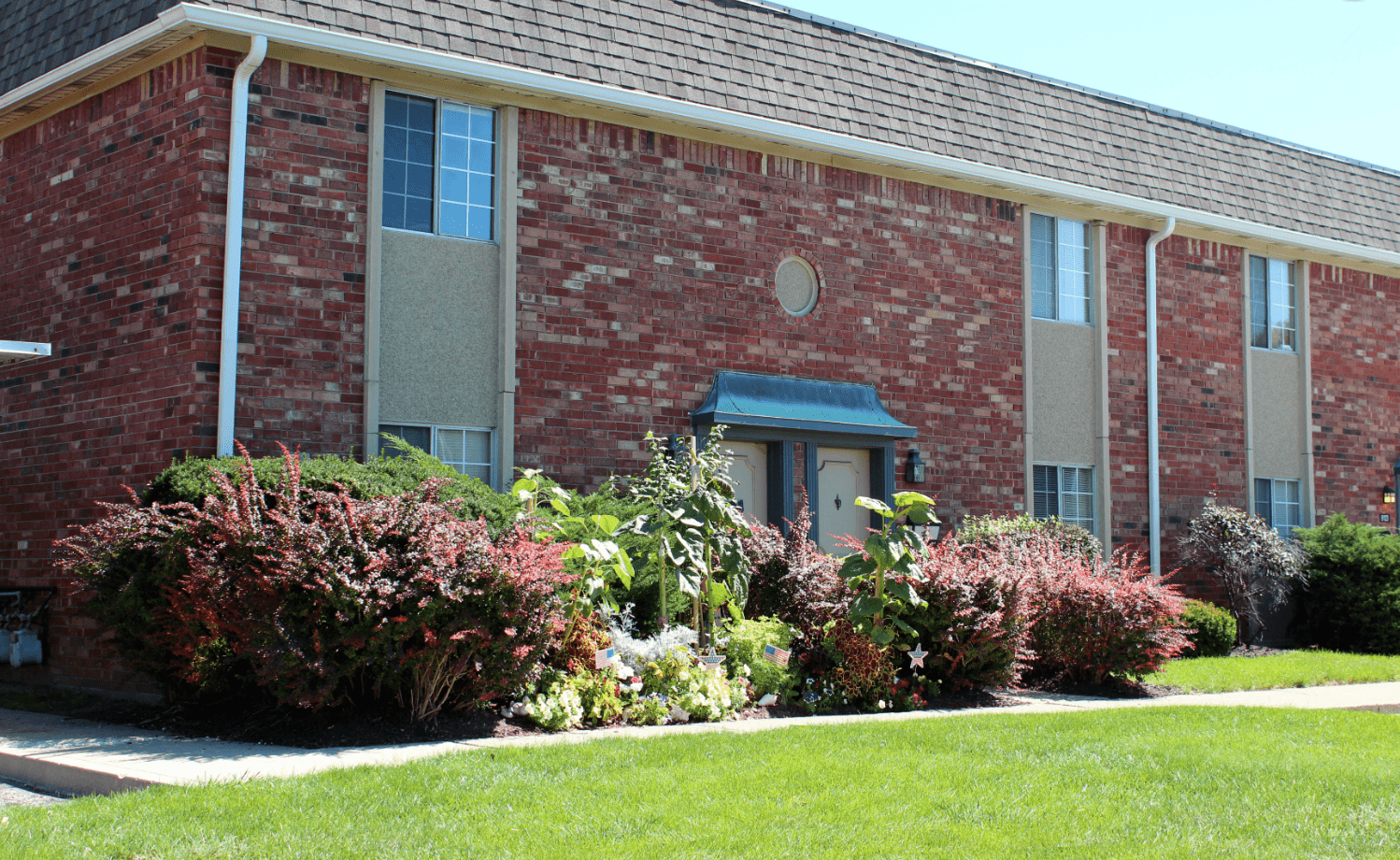 Braeburn Village Apartments