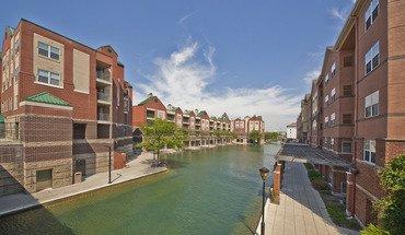 Similar Apartment at Canal Square Apartments