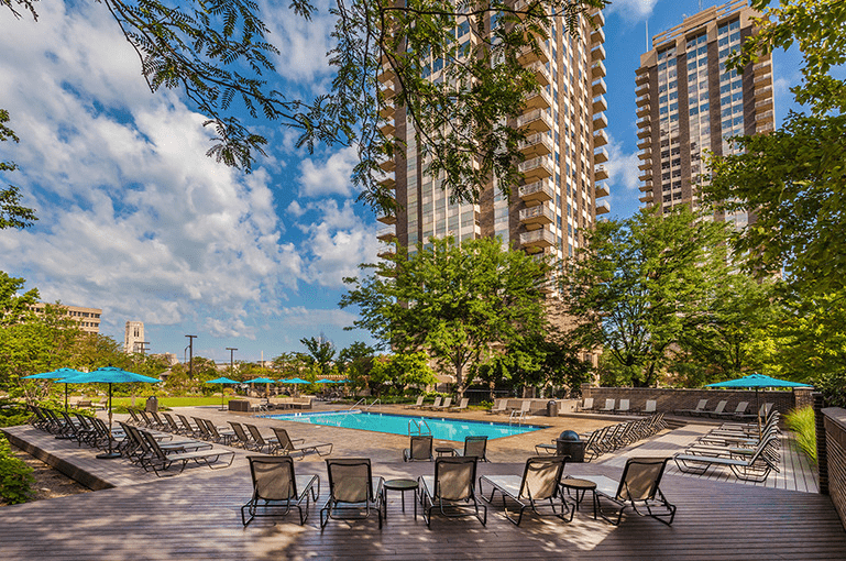 Riley Towers Apartments
