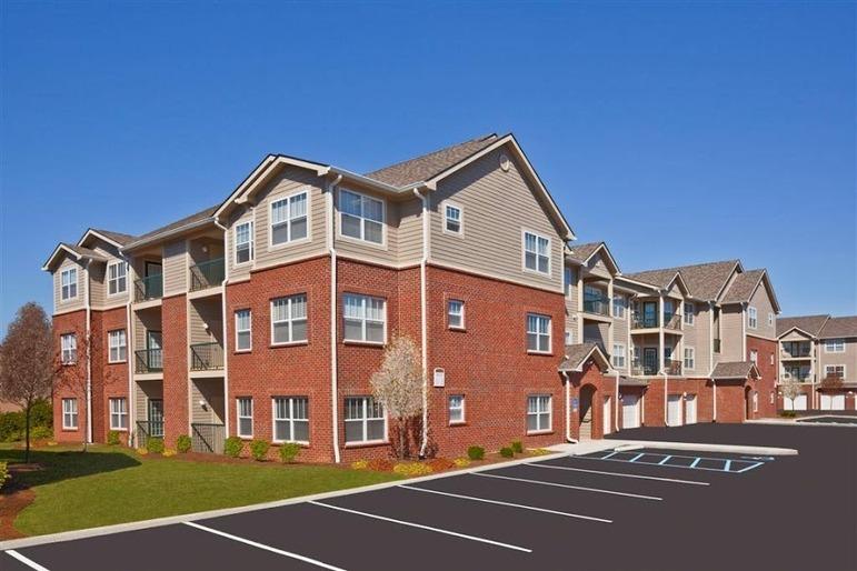 River Ridge Apartments