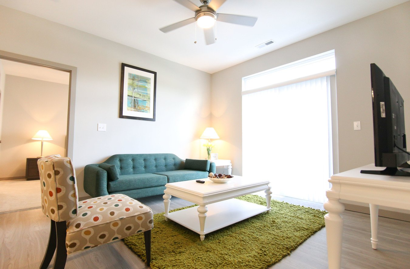 2 Bedrooms 2 Bathrooms Apartment for rent at The Flats At 345 in Lexington, KY