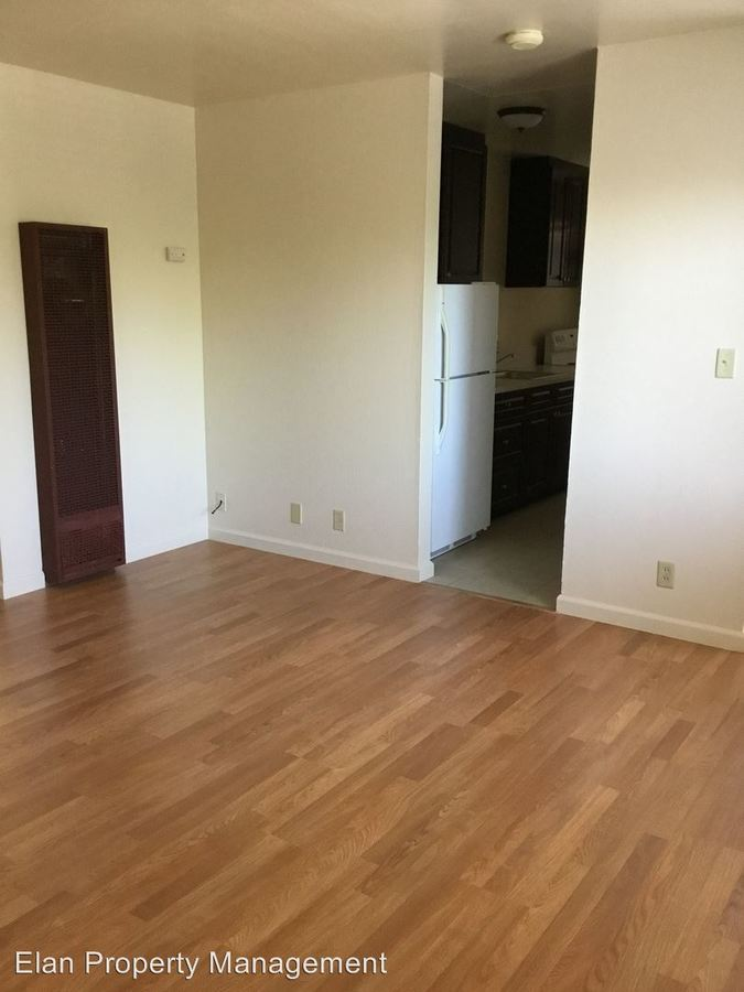 1 Bedroom 1 Bathroom Apartment for rent at 544 N 4th Street 408-590-9834 in San Jose, CA