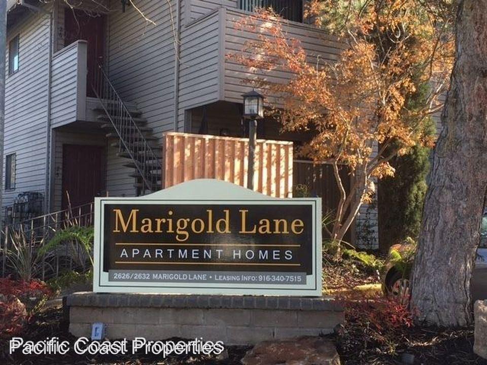 2626 Marigold Lane Sacramento Ca Apartment For Rent