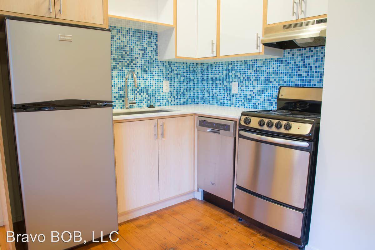 1212, 1216, 1220 East Remington Court Seattle, WA Apartment for Rent