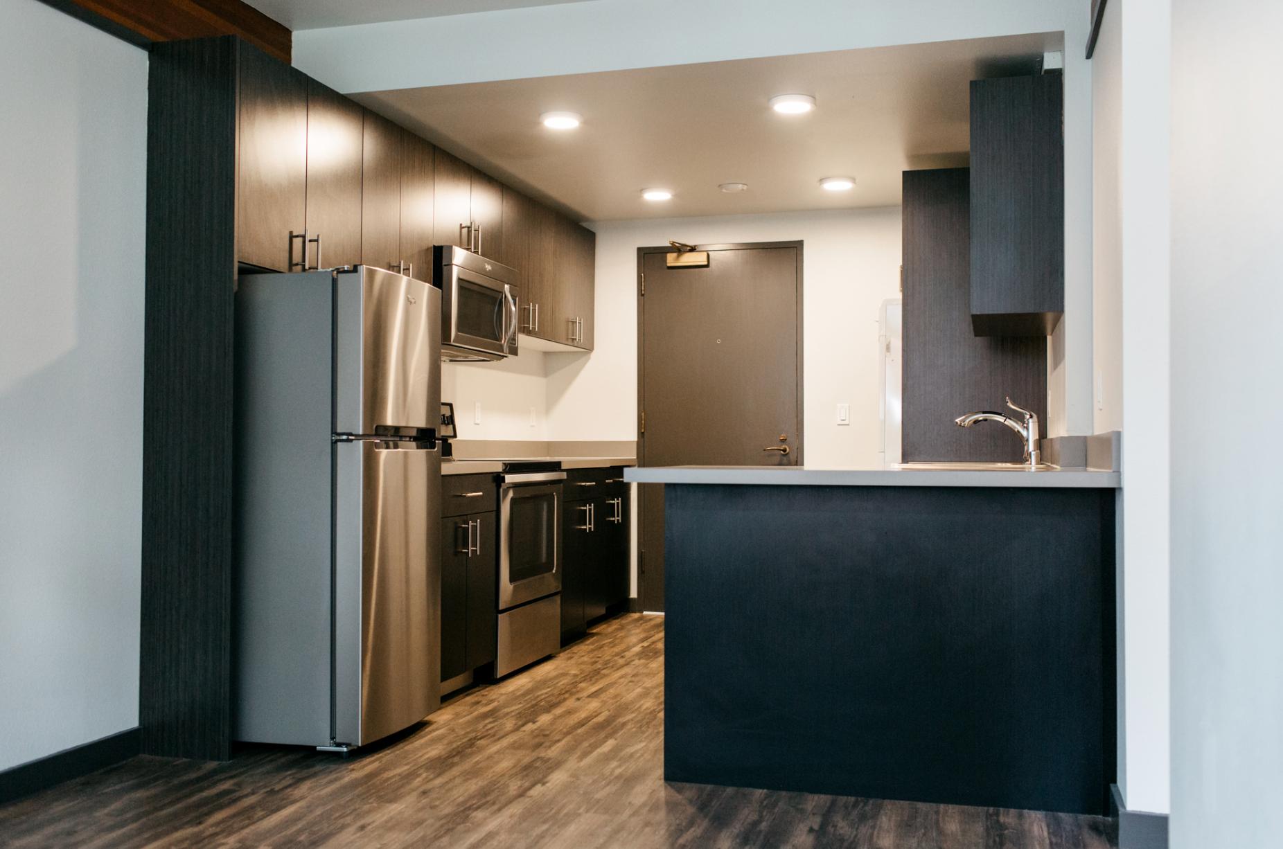 Mod Apartments