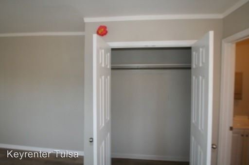 1 Bedroom 1 Bathroom Apartment for rent at 2613 E Archer St. in Tulsa, OK