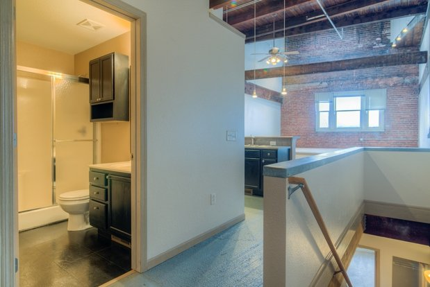 2 Bedrooms 2 Bathrooms Apartment for rent at Old Market Lofts in Omaha, NE