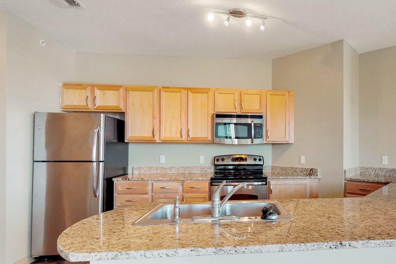 L14 Flats Apartments Omaha, NE