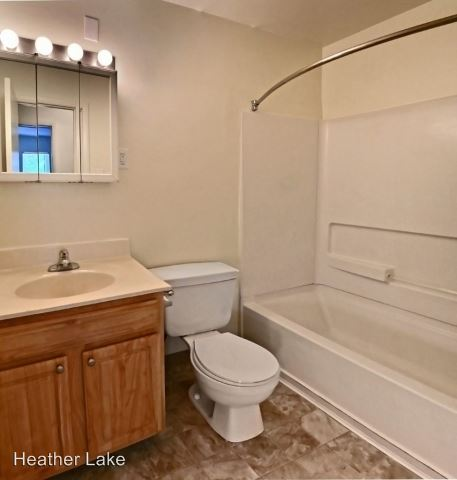 1 Bedroom 1 Bathroom Apartment For Rent At Heather Lake 99 Tide Mill Lane  In Hampton