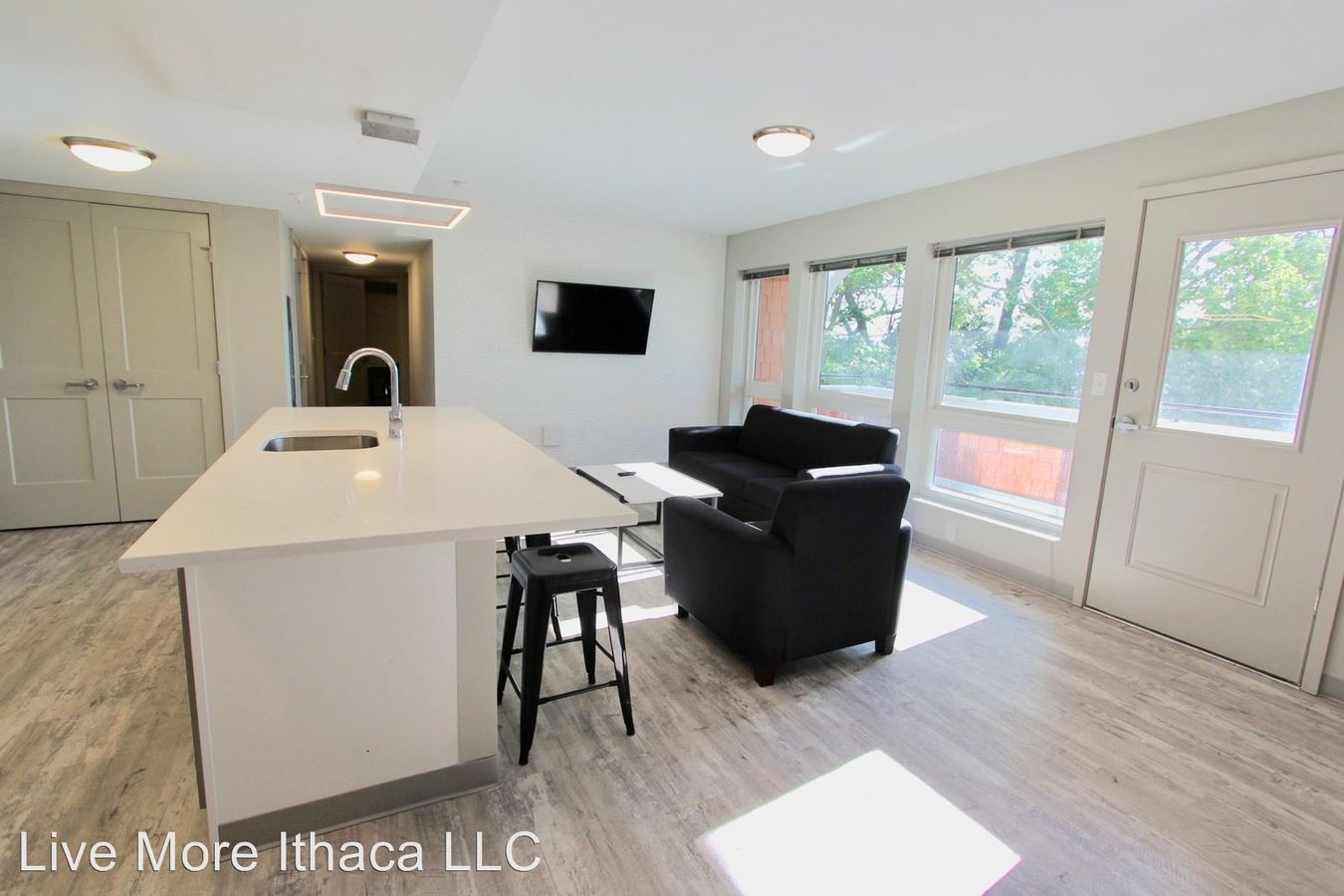 3 Bedrooms 3 Bathrooms Apartment for rent at 112 Summit Ave in Ithaca, NY