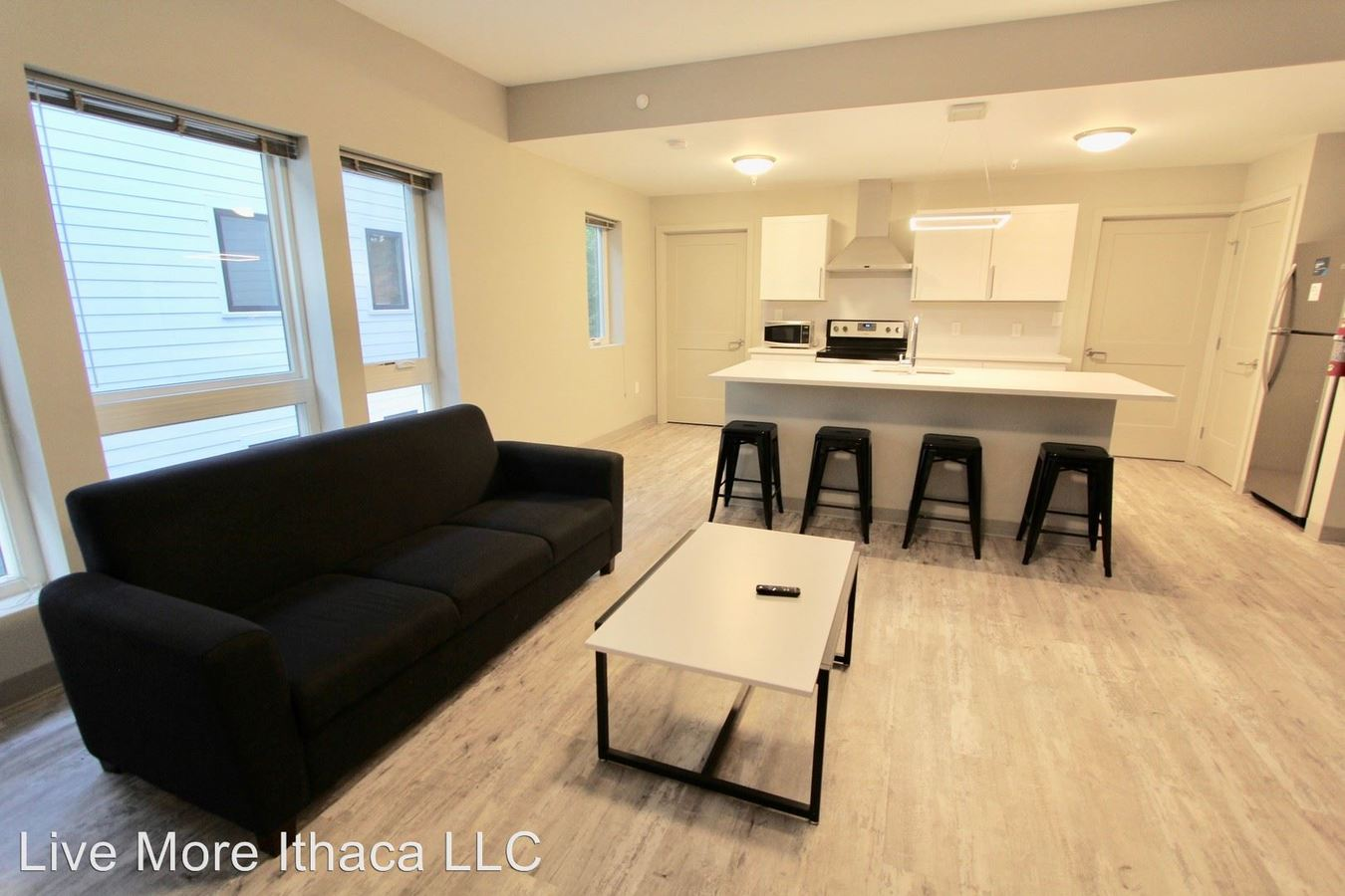 4 Bedrooms 2 Bathrooms Apartment for rent at 112 Summit Ave in Ithaca, NY