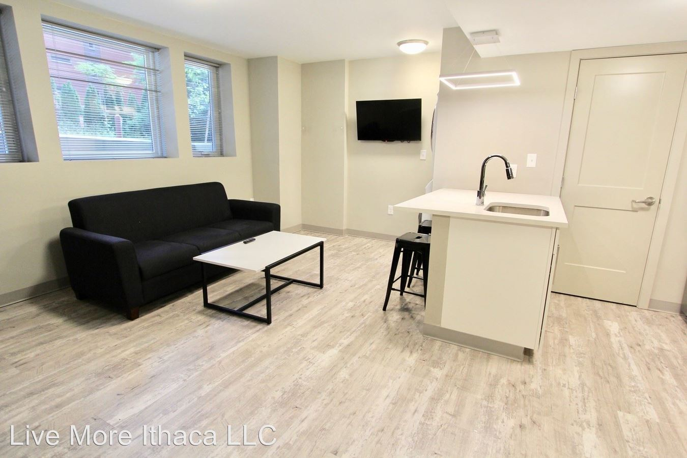 1 Bedroom 1 Bathroom Apartment for rent at 112 Summit Ave in Ithaca, NY