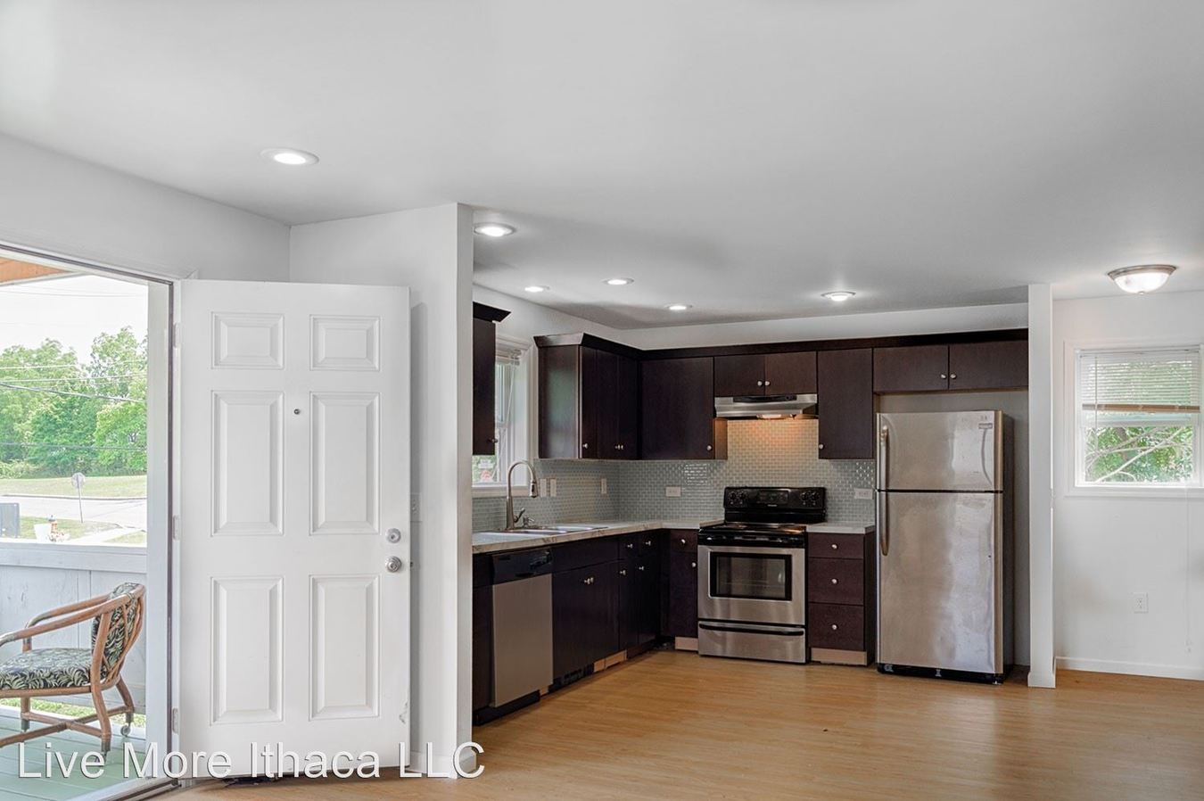 3 Bedrooms 1 Bathroom Apartment for rent at 648 Hudson St in Ithaca, NY