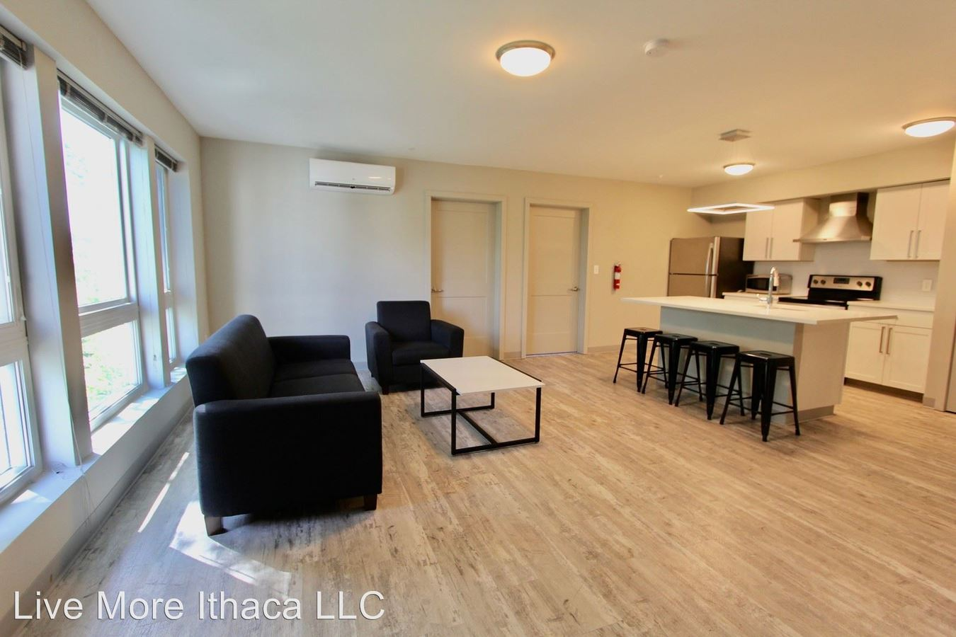 Studio 2 Bathrooms Apartment for rent at 114 Summit Ave in Ithaca, NY