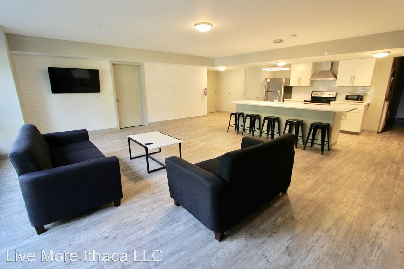 4 Bedrooms 4+ Bathrooms Apartment for rent at 114 Summit Ave in Ithaca, NY