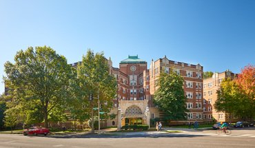 Sedgwick Gardens Apartment for rent in Washington, DC