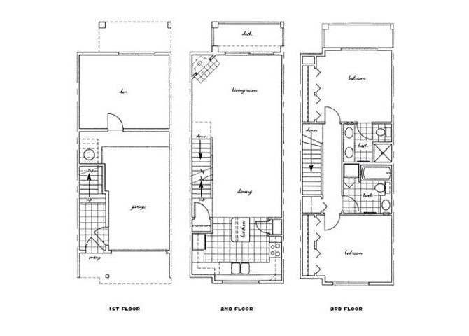 2 Bedrooms 2 Bathrooms Apartment for rent at Bella Vista in Renton, WA
